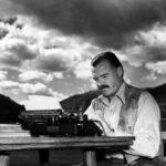 47 frases sabias y sinceras de Ernest Hemingway