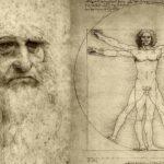 48 hermosas frases de Leonardo da Vinci