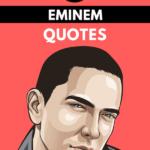 83 Grandes citas y letras de Eminem de todos los tiempos