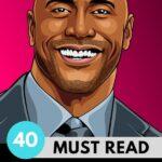 40 Citas de motivación de Dwayne Johnson (The Rock)