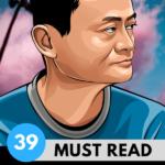 39 Frases sabias de Jack Ma para emprendedores