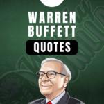 30 sabias frases de Warren Buffett sobre el éxito