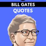 28 poderosas frases de Bill Gates sobre cómo hacerse rico