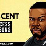 10 lecciones de éxito de 50 Cent