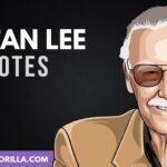 40 Citas legendarias de Stan Lee para recordar