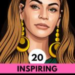 20 frases motivadoras de Beyonce sobre la vida