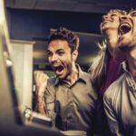 7 formas interesantes de crear positividad en el trabajo