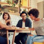 7 poderosos trucos de networking para estudiantes universitarios