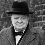 80 frases de Winston Churchill sobre la guerra y el valor