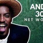 Patrimonio neto de Andre 3000
