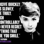 66 frases inspiradoras de Audrey Hepburn