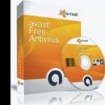 Avast Free Antivirus 2016 Código de Activación Clave de Licencia Gratis 1 Año