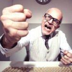 7 Actitudes negativas que la gente tiene hacia el éxito