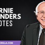 50 citas audaces de Bernie Sanders