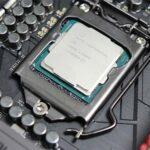 Las mejores placas base para el i7 8700K en 2021