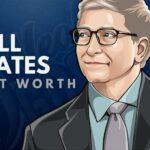 Patrimonio neto de Bill Gates