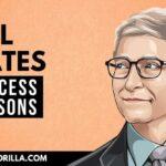 17 lecciones de éxito de Bill Gates
