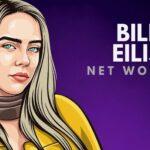 Patrimonio neto de Billie Eilish