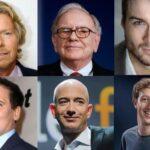 20 citas de negocios que los líderes exitosos siguen