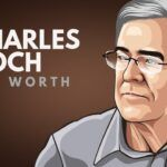 Patrimonio neto de Charles Koch