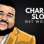 Patrimonio neto de Charlie Sloth