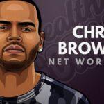 Patrimonio neto de Chris Brown