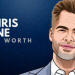 Patrimonio neto de Chris Pine