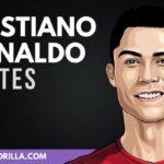37 Increíbles frases de Cristiano Ronaldo