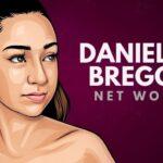 Patrimonio neto de Danielle Bregoli