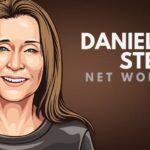 Patrimonio neto de Danielle Steel