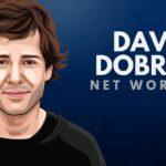 Patrimonio neto de David Dobrik