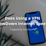 ¿El uso de una VPN reduce la velocidad de Internet?