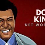 Patrimonio neto de Don King