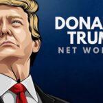Patrimonio neto de Donald Trump