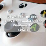 Descarga los mejores emuladores de Xbox One para PC con Windows (2021)