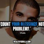 30 increíbles frases de Drake que inspiran a la gente a triunfar