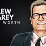 Patrimonio neto de Drew Carey