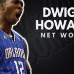 Patrimonio neto de Dwight Howard