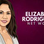 Valor Neto de Elizabeth Rodriguez