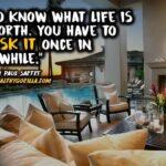 25 citas de estilo de vida empresarial
