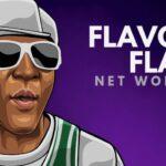 Patrimonio neto de Flavor Flav
