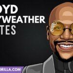34 Floyd Mayweather frases motivadoras