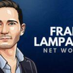Patrimonio neto de Frank Lampard