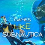 Juegos mejor valorados como Subnautica (2021)