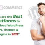 ¿Cuáles son los mejores sitios GPL para descargar temas de WordPress?