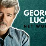 Patrimonio neto de George Lucas