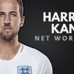 Patrimonio neto de Harry Kane