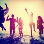 Cómo mantener las amistades de por vida y más allá