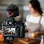 Cómo hacer vídeos de cocina para tu canal de YouTube con Vidclipper