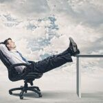 Cómo quitarse el miedo a ser tu propio jefe